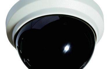 Atrapa kamery Dome, Conrad