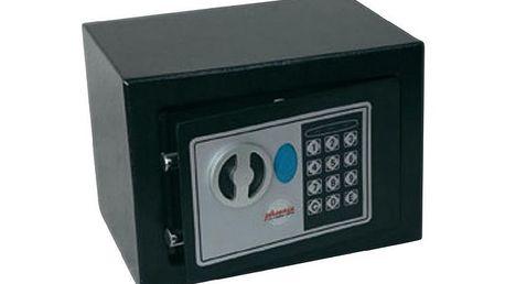 Phoenix Compact SS0721E - trezor pro uložení cenných predmětů