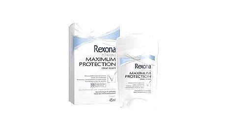 Rexona deo stick MaxPro Clean Scent 45ml