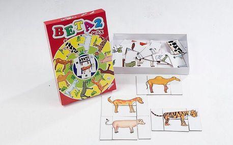 Didaktická hra Beta 2 - bestseller mezi didaktickýi hrami
