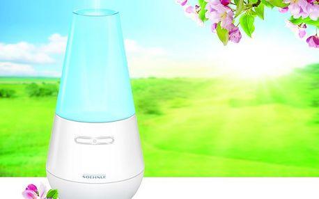 Aroma osvěžovač vzduchu VALENCIA