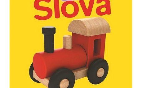 Slova Polštářková knížka