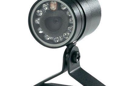 Bezdrátová venkovní kamera 2,4 GHz, 720 x 576 px, Conrad