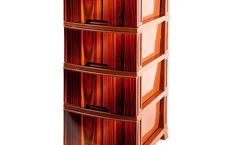 Komoda UH POP ART dřevo
