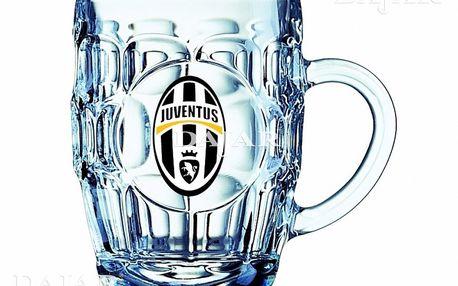 Půllitr Juventus 0,5 l ZEKO trade