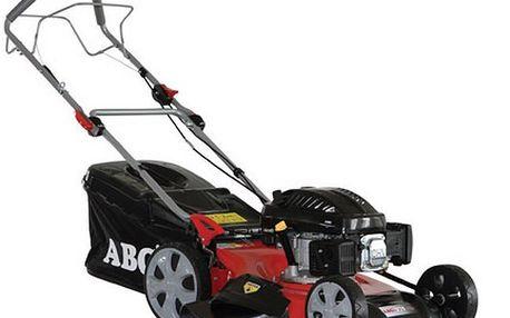 Benzínová rotační sekačka ABG 575 4 v1 s pojezdem