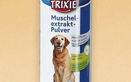 Extrakt z mušlí - kloubní výživa pro psy