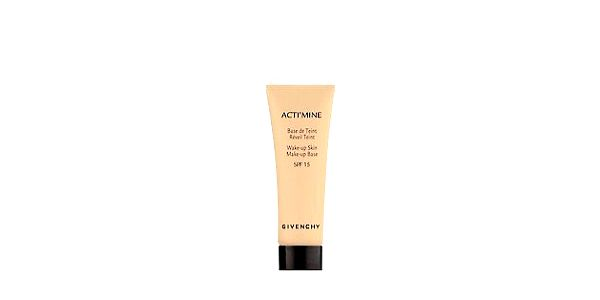 ACTI MINE BASE DE TEINTE 06 PEACH BÁZE POD MAKE-UP 30ML