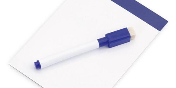 Malá magnetická tabule na vzkazy a poštovné ZDARMA s dodáním do 3 dnů! - 3206701