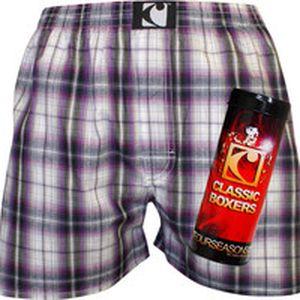 Pánské boxerky CLASSIC 1233 Represent