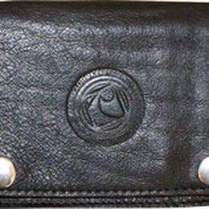 Peněženka Represent Trade Mark šedá Represent