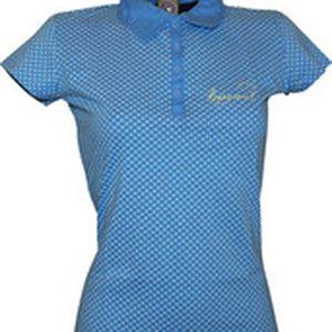 Modré dámské tričko Represent DAISY FLOWERS Represent