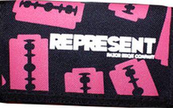 Peněženka Represent Razor edge Represent