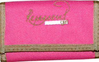 Peněženka Represent Lady růžová Represent