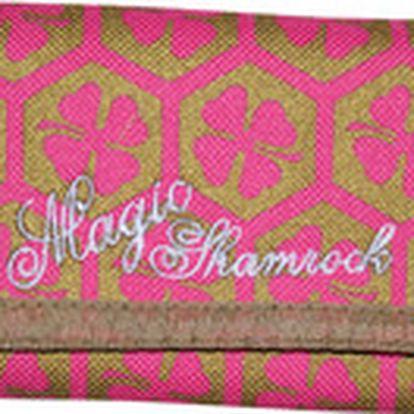 Peněženka Represent Magic sharock růžová Represent