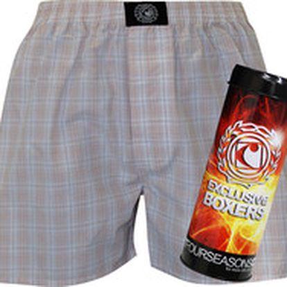 Pánské boxerky EXCLUSIVE 1222 Represent