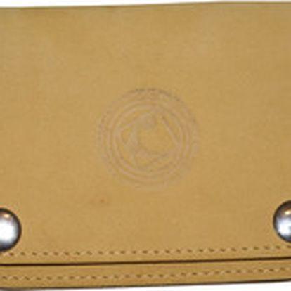 Peněženka Represent Trade Mark béžová Represent