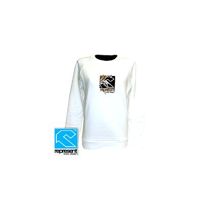 Dámská mikina Represent Snow division 3 Represent