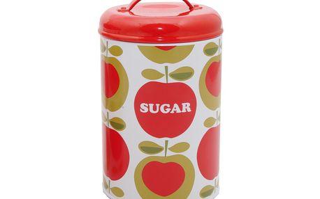 Dóza na cukr Apple Heart