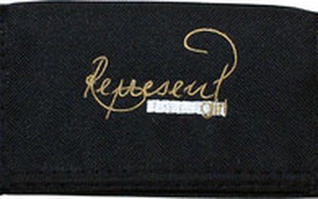 Peněženka Represent Lady černá Represent