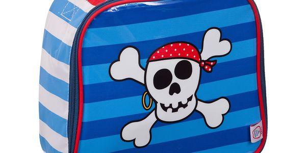 Dětská taška na svačinu Pirate