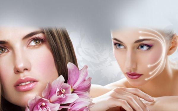 Liftingový kosmetický balíček pro bezchybnou pleť jen za 299 kč! V ceně: hloubkové čištění pleti ultrazvukovou špachtlí, pleťová maska, radiofrekvence, masáž a závěrečný krém! Bezkonkurenční sleva 80%!