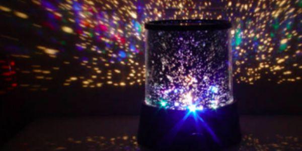 Neuvěřitelný projektor noční oblohy jako vánoční dárek? Jistě! Jen u nás za bezkonkurenčních 239 Kč! Inspirujte se na maxsleva.cz!