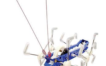 Mxykikker - mechanický hmyz