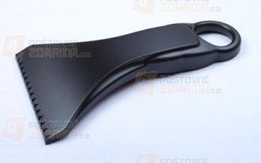 Plastová ergonomická škrabka na sklo a poštovné ZDARMA s dodáním do 3 dnů! - 12206775