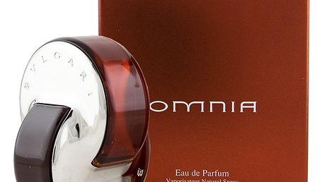 Dámská parfémová voda Bvlgari Omnia EDP 40 ml W