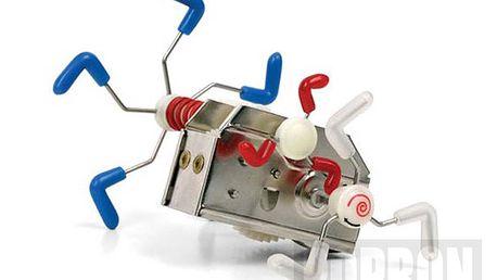 SKIDUM - Mechanická hračka