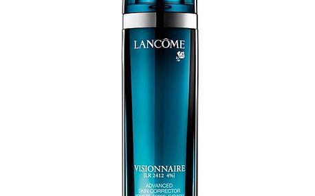 Lancome Multifunkční sérum pro dokonalou pleť Visionnaire LR 2412 (Advanced Skin Corrector Wrinkles Pores Evenness) 50 ml