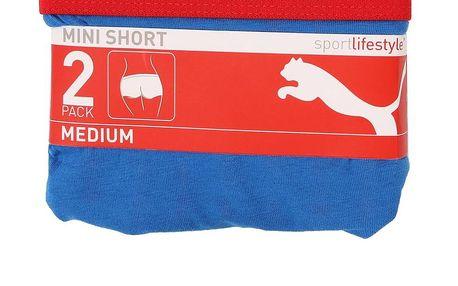 Pohodlné dámské kalhotky Puma