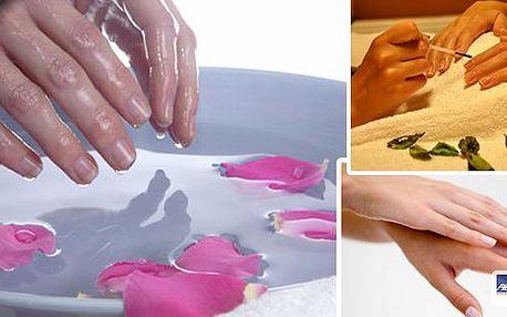 Krásné a upravené nehty plné zdraví vRelax studiu GaZo. P-Shine je manikúra, přicházející z Japonska. Jejím výsledkem jsou krásné přírodní lesklé a zdravé nehty. Parafínová lázeň, blaho pro Vaše klouby.