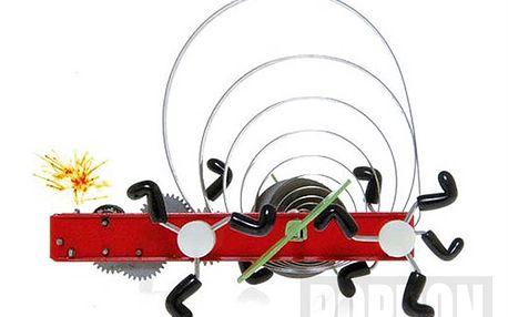 AWIKA! - Mechanický hmyz