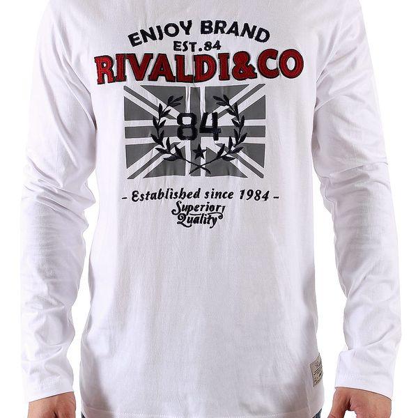 Chlapecké tričko Rivaldi