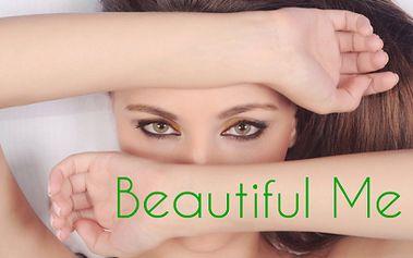 Permanentní make up obočí, linek nebo rtů již od 499 kč!