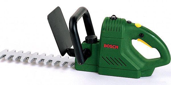 Klein Elektronické nůžky Bosch vydávající opravdové zvuky spolu se světelnými efekty