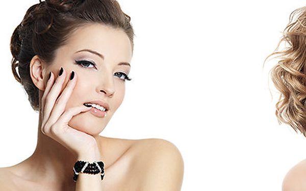 Kolagenové kosmetické ošetření pleti s dlouhodobým účinkem
