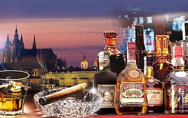 Originální DEGUSTACE luxusních RUMŮ se slevou 50% v útulném prostředí Coffee Spot přímo pod Pražským hradem! Užijte si s přáteli nevšední ZÁŽITEK za skvělých 599 Kč!