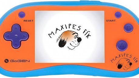 Gogen Kapesní hra MAXI HRY 180 vybavená 180ti arkádovými hrami