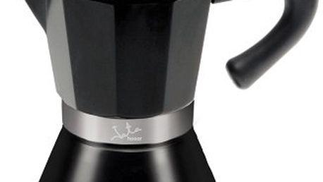 JATA Klasický italský kávovar 12 šálkový na indukci