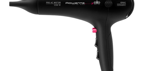 Vysoušeč vlasů Rowenta CV 8652 D0 Infini Pro AC Elite