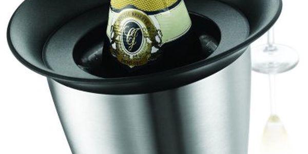 """Vacuvin elegantní chladič na šampaňské """"Elegant"""""""