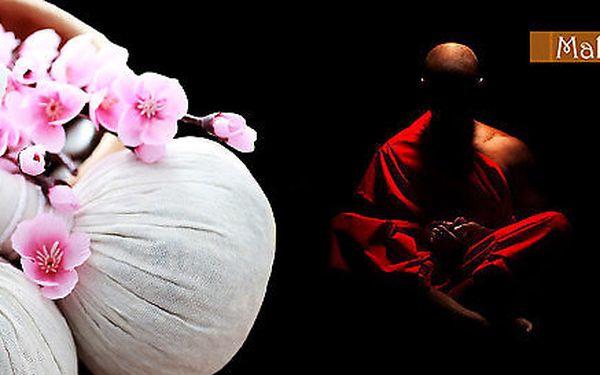 Speciální a komplexní tibetská masáž v centru Prahy