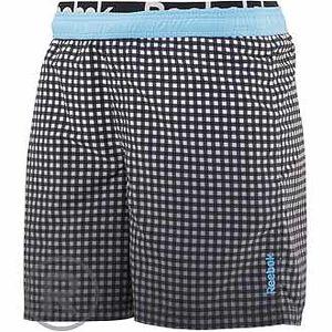 Pánské plavecké šortky - reebok sw boardshort