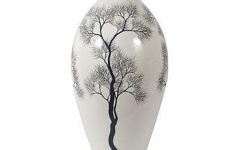 Váza keramická, Autronic