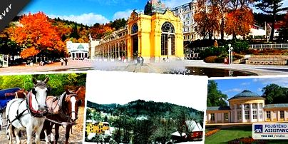 Lázeňský hotel Kossuth-Romania