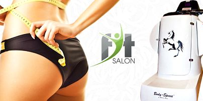 Fit salon