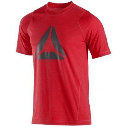Pánské sportovní tričko - Reebok RFD TEE 1